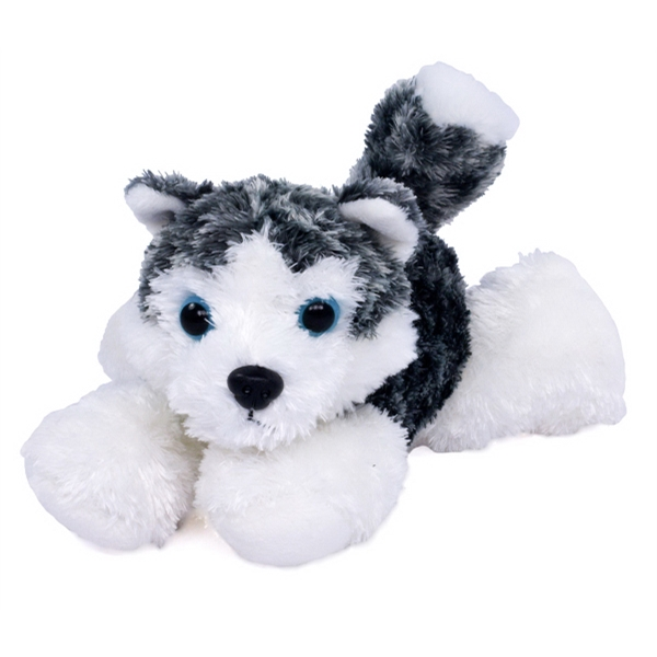 "8"" Mush Husky Dog"