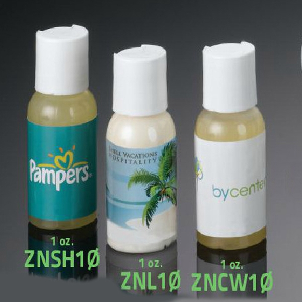 Z Collection (r) - 1 Oz. Natural Unscented Shampoo Photo