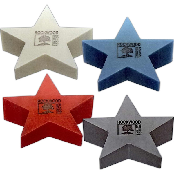 This Stone Star Paperweight Will Have A Starring Role On Anyone's Desk Photo