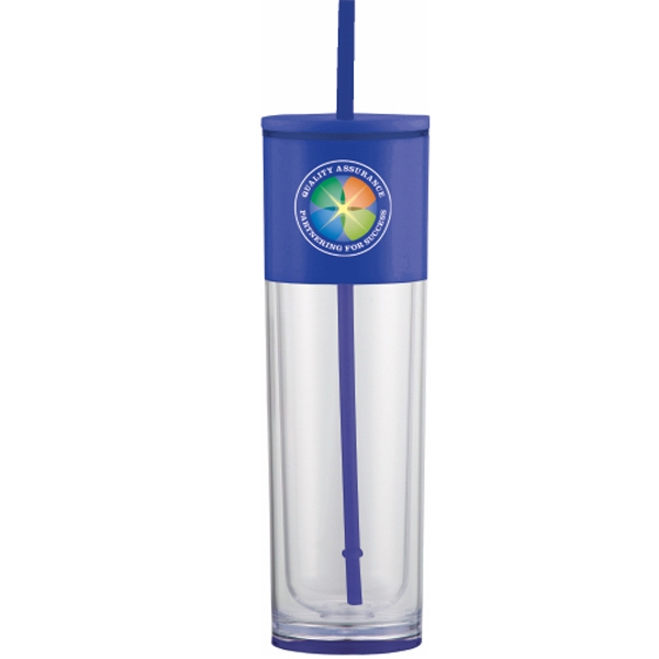 Ice Cool Tumbler, 18 Oz Photo