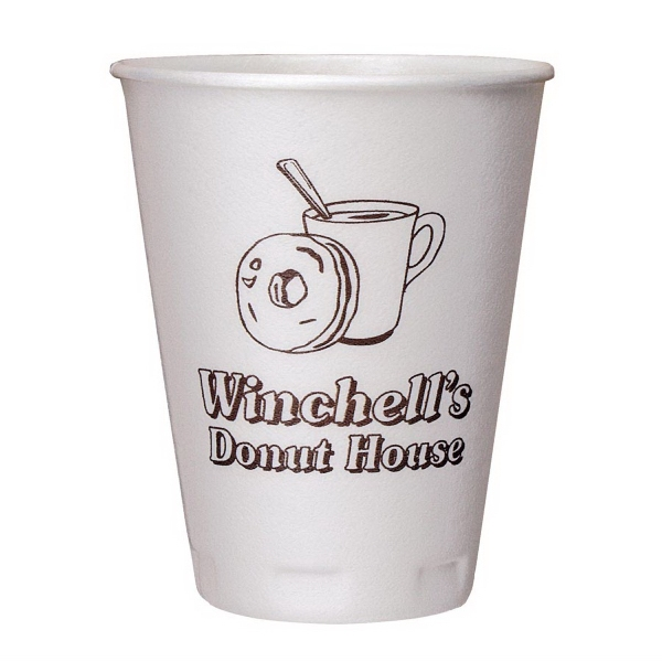 Trophy (r) High Lines - Hot Or Cold 12 Oz. Cups. Product Can Be Recycled Photo