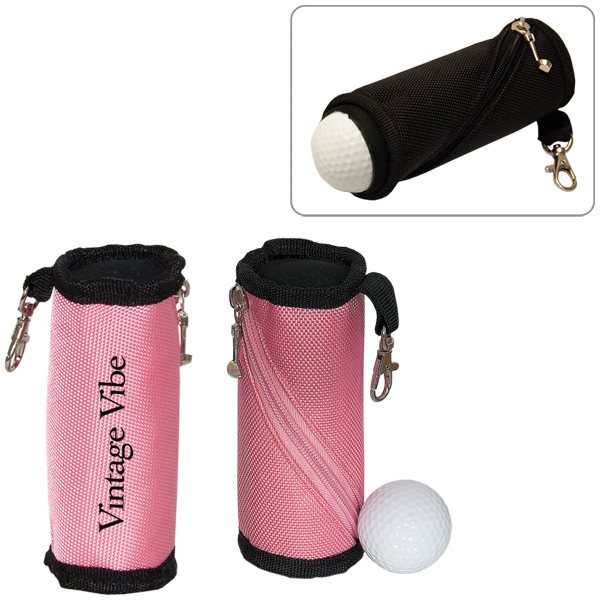 Golf Ball Holder Photo