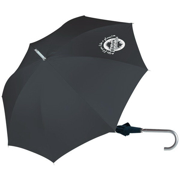 "Executive - Umbrella, 23"" Rib Length 46"" Arc Photo"