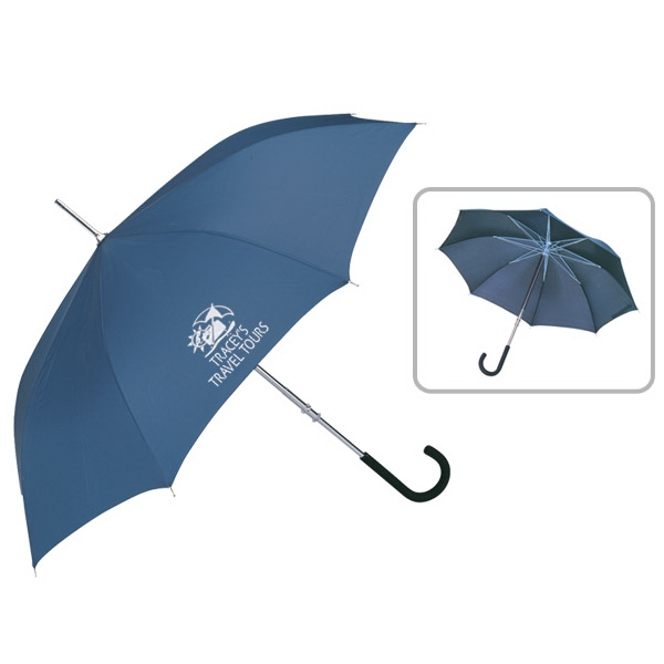 "Executive - Umbrella, 23"" Rib Length, 46"" Arc Photo"