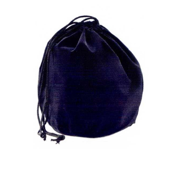 Fp13 Pouch - Flock Drawstring Gift Pouch Photo
