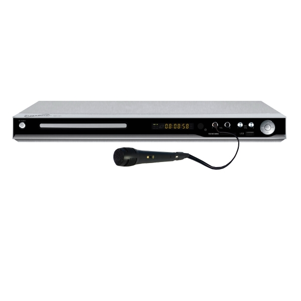 5.1 Channel DVD Player