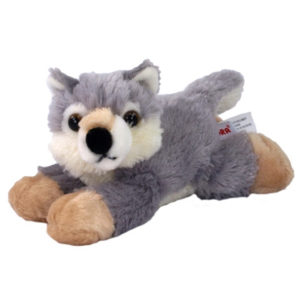 """8"""" Woolsey Wolf"""