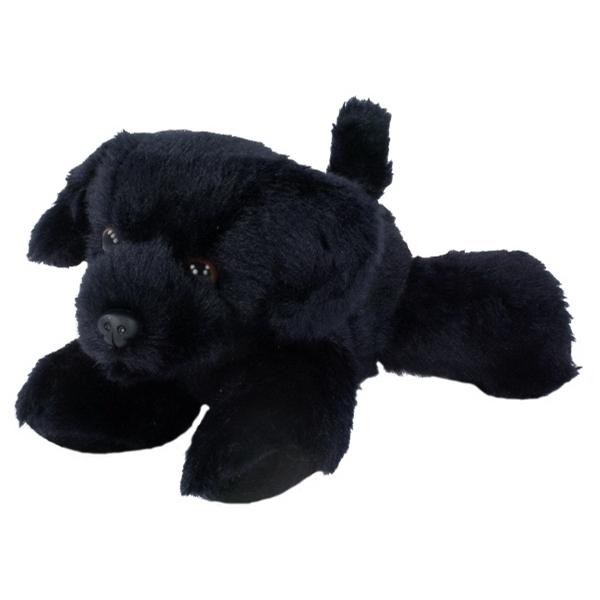 "8"" Blackie Labrador"