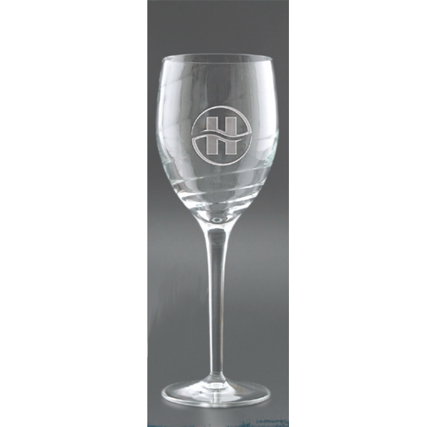 Windsor Collection Romantica Series - White Wine Glass Photo