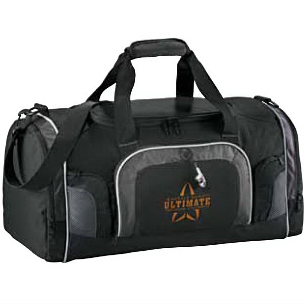 Touring Deluxe (r) - 600 Denier Polycanvas Duffel Bag Photo