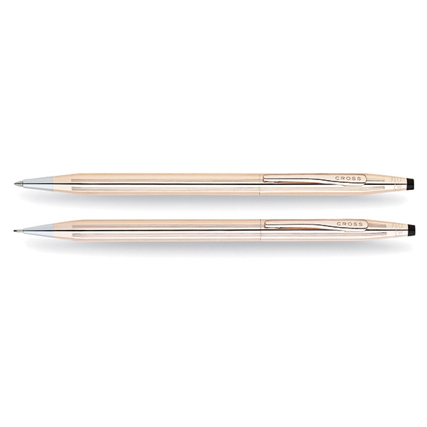 Precious Classic Century(R) Ballpoint Pen & 0.7mm Pencil Set