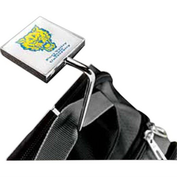 Strong Arm - Stainless Steel Strong Arm Plus Bag Hanger Photo