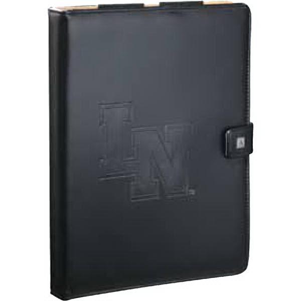 Alicia Klein (R) iPad Notetaker