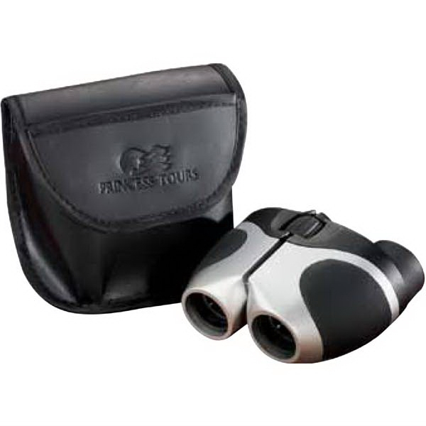 Outlook - Abs Plastic 8 X 21mm Binoculars, Field Of View 131 Meters At 1000 Meters Photo