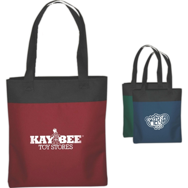 The Executive - Shopping Bag Made Of 600 Denier Polyester Photo