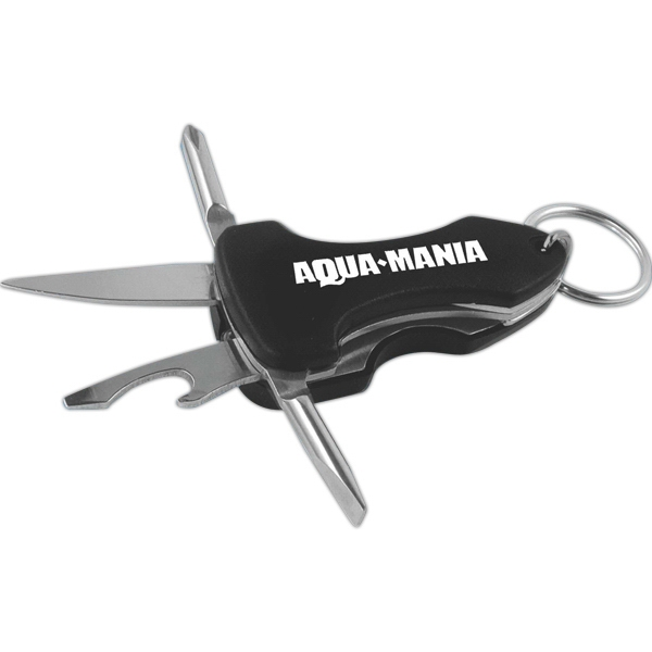 Armada - 7 Function Pocket Tool Kit Photo