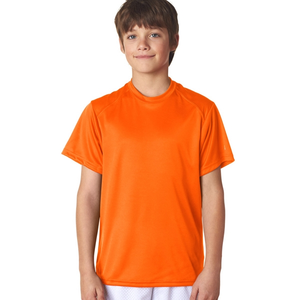 Badger Youth B-Core Performance Tee
