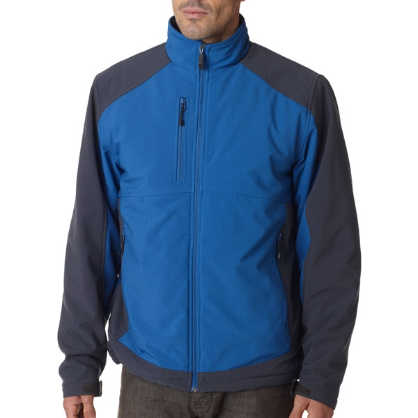 Adult Waterproof / Breathable Insulated Ripstop Soft Shell