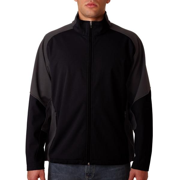 Adult Soft Shell Jacket