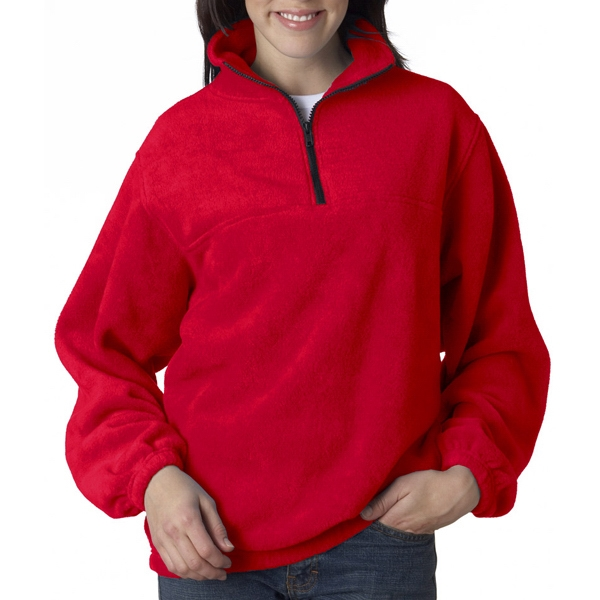 Adult Iceberg Fleece 1/4-Zip Pullover