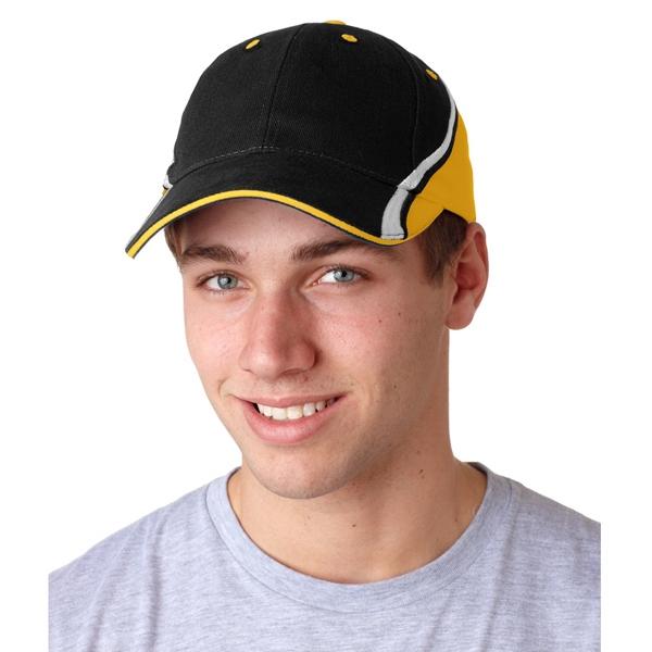Adams Cotton Twill Dominator Cap