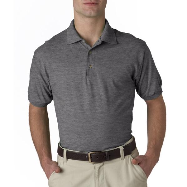 Adult Gildan Dryblend(TM) Jersey Polo