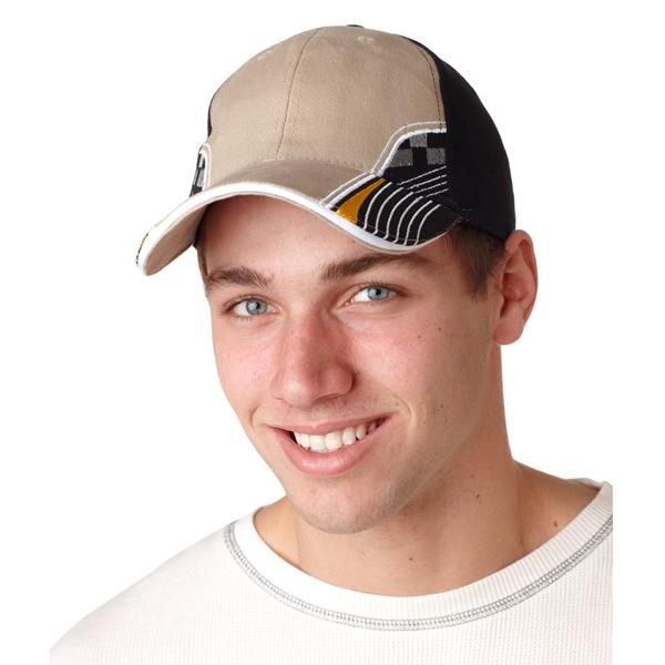Adams Cotton Twill Intimidator Cap