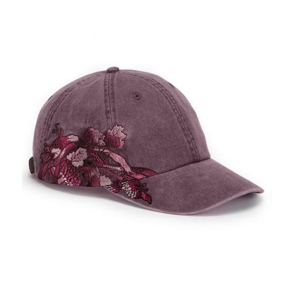 Adams Cotton Resort Winery Vines Hat
