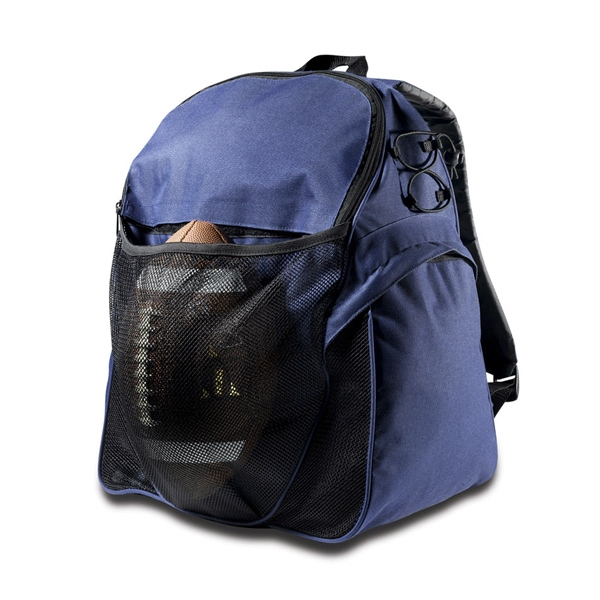 A4 Player Backpack