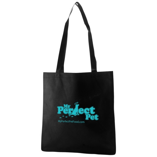 "Enviro Sacks (tm) - Polypropylene Non-woven Tote Bag, 15"" X 16"" Photo"