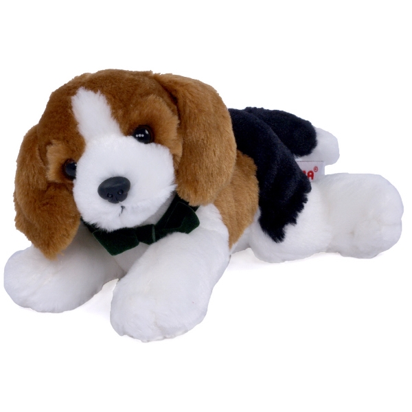 "8"" Homer Beagle Dog"