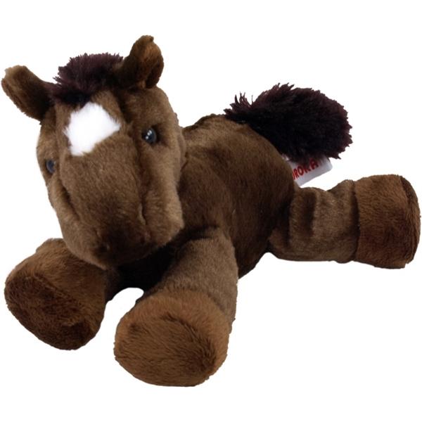 """8"""" Chestnut Horse"""