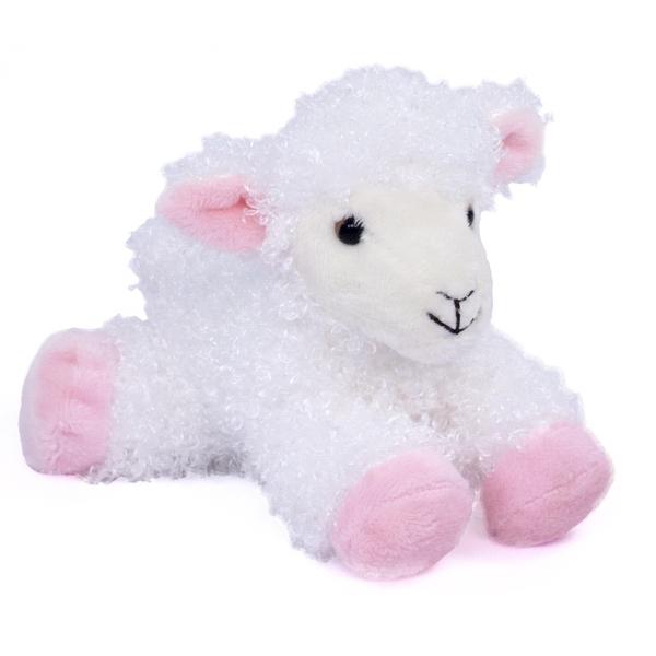 """8"""" Lana Lamb"""
