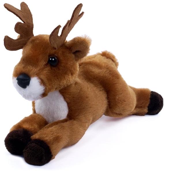 """8"""" Deer"""