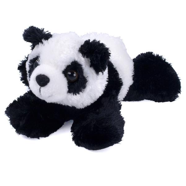 """8"""" Mei Mei Panda Bear"""