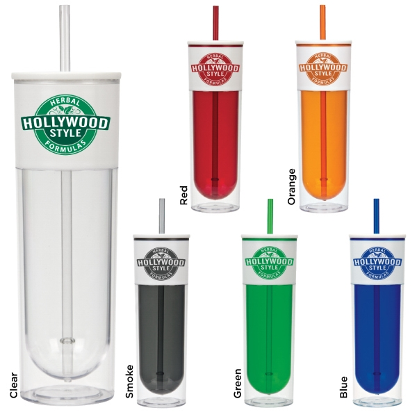 16 oz The Choice Tumbler Hot and Cold Gift Set