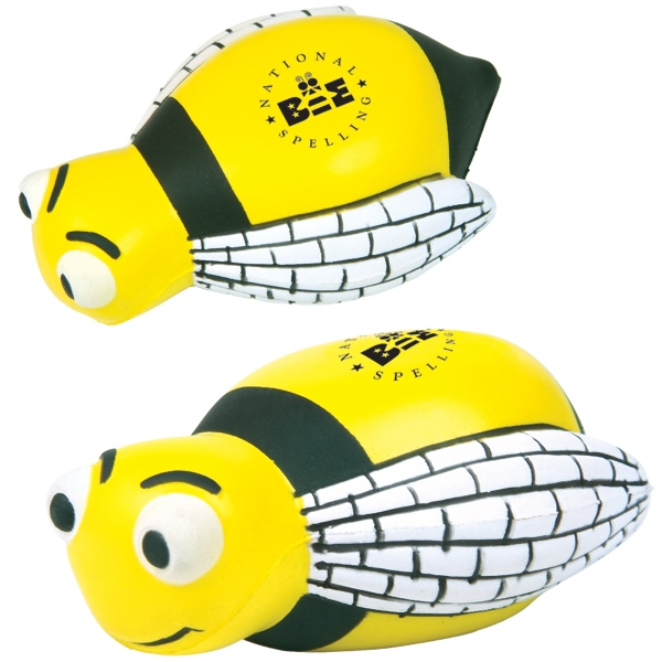 Bumble Bee Stress Reliever Photo