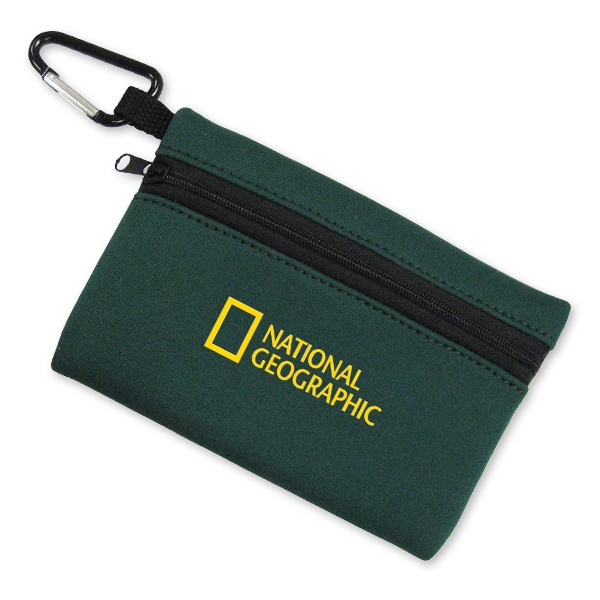 Pouch with Carabiner