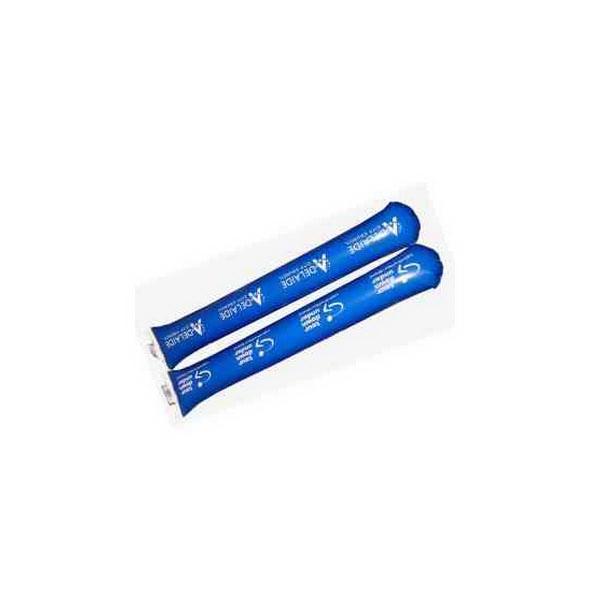 Cheerleading Spirit Sticks - BamStix w/ 1 spot color
