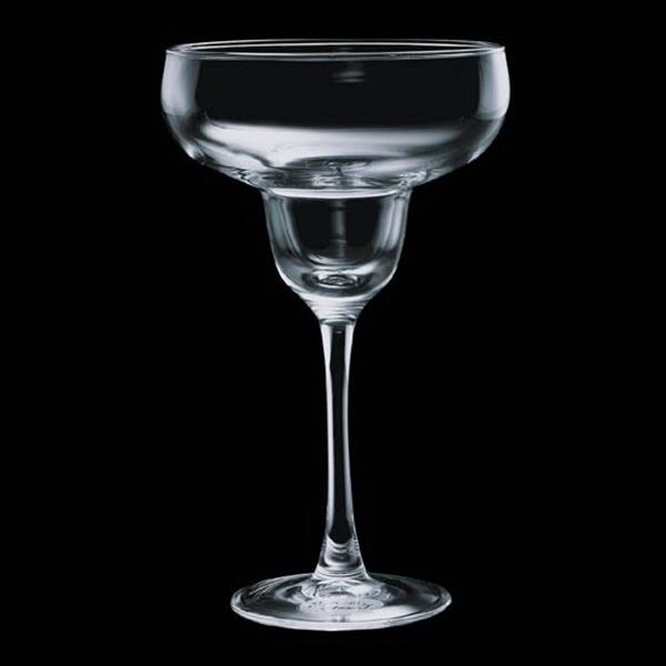 Connoisseur Margarita - Deep Etch 14oz