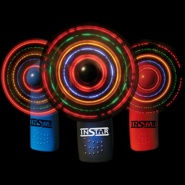 Mini Fan  Light Up Promotional Products