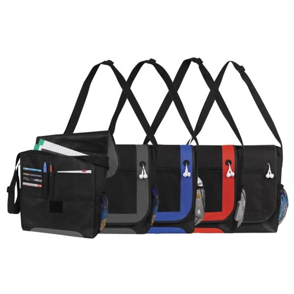 Budget Messenger Bag ( Special Ends 8/31 )