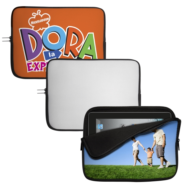 "High-quality Laptop Sleeve, 10"" - A Great Promotional Item Or Corporate Giveaway! Photo"
