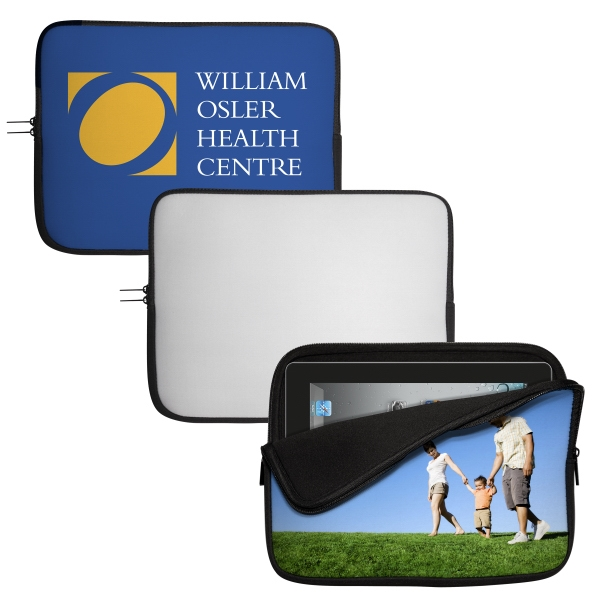 "High-quality Laptop Sleeve, 13"" - A Great Promotional Item Or Corporate Giveaway! Photo"