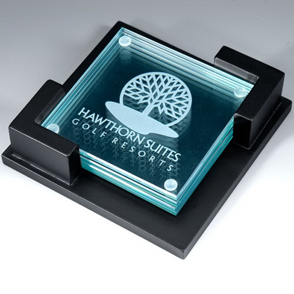 Trevose Coaster Set