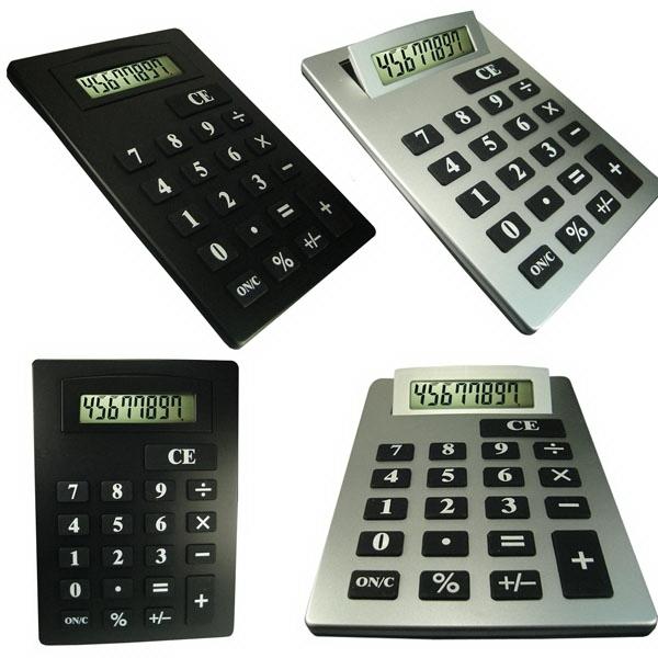 Jumbo Sized Calculator