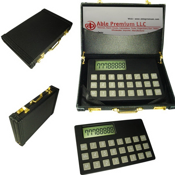 Travel Size Calculator