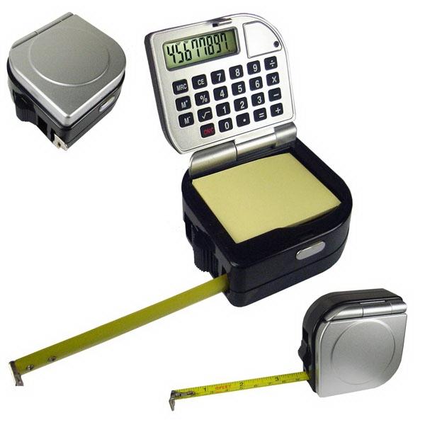Tape Measure/Calculator