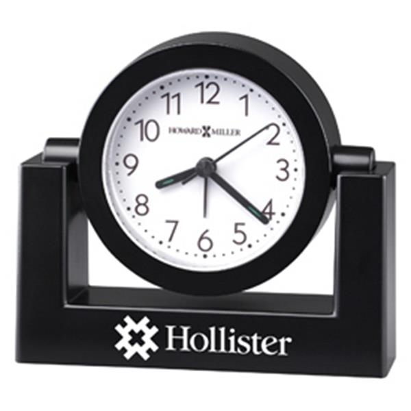 Keifer Alarm - Round Clock Case On Base Photo