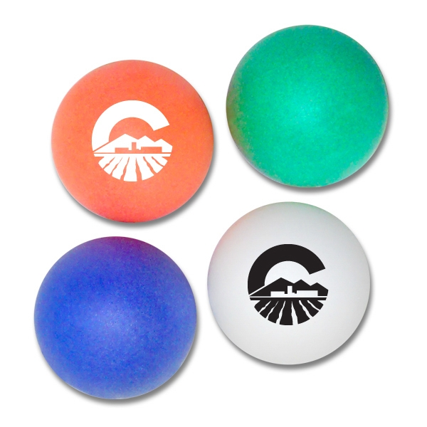Regulation Size Ping Pong Ball (1.5inch) Photo
